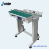 SMT PCB inspection conveyor with by pass function