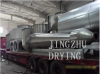 A titanium dioxide order for a more special titanium dioxide flash drying machine, loading shipment