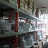 Stock Warehouse
