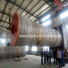 Export 2 sets of pipe mold to Thailand