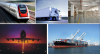 Popularise Combined shipment (Air and Sea combined), Gurantee & Safty shipmet , Advantage Transport