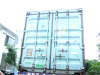 Container to Ukrain at 2011