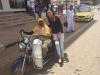 Africa Visit