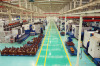 XCMG production line