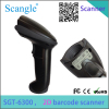 high speed 2D handheld laser bar code scanner /reader