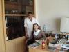 Dubai Customer Group Photo