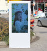 55inch outdoor LCD Kiosk