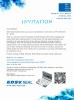 PTC ASIA 2015 Invitation
