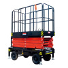 Mobile Scissor Lift/Platform Height 6-16m