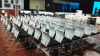 Buyers show for Conference chair3