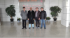 Saudi Arabia customer visit our company
