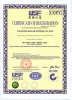 Battery ISO 9001 Certificate