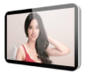 42inch wall mounted lcd display with advertising