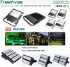 10W 20W 30W 50W 80W 100W 150W 200W Slim Led Flood Light