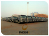 HOWO Tractor Trucks to Nigeria