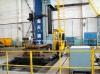 tank of concrete mixer processing machinery
