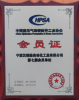 Pneumatics Association Certificate