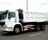 Howo Tipper Truck (ZZ3257N3247B)