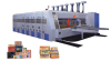 Packing Carton Printing and Slotting Machinery