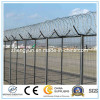 Airport Welded Wire Mesh Fence/Razor Barbed Wire Fence