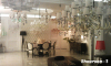 Chandelier Showroom
