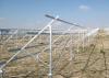 20MW Tuncang Hainan solar panel bracket project