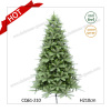2017 Hot Wholesale PE Outdoor Christmas Decoration 120-300cm