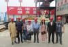 Customer Visit from Pakistan