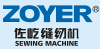 zoyer sewing machine Certification SGS