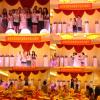 The 8th Anniversary of Shenzhen Enrich Lighting Co., Ltd