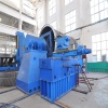 Ball mill processing