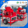 WT1-20 hot selling manual interlocking brick making machine