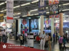 Inter-textile in Shanghai on 2016.10.11-10.13