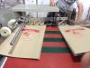Sewing Kraft bags