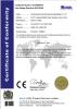 CE Certification OF Transformer Turn Ratio Tester