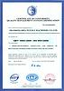 CERTIFICATE of CONFORMITY QUALITY MANAGEMENT SYSTEM