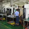 aluminium CNC machined part