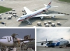 Air freight to Colombia/ Ecuador/ Chile/ Peru/ Uruguay/ Barbados