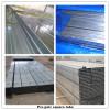 ERW Pre-Galvanized Precision Steel Pipe and Tube