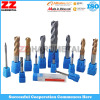 tungsten carbide endmills