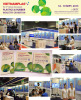 2015 VietnamPlas SECC Exhibition