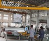 Applying on Glass Processing Line 2