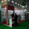 a&S Machinery - 2016 Bauma India Stall H2.A29 in Delhi