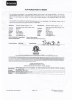 ETL and CETL Certifications on Dimmable PAR20,30,38 LED Lamps