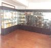 Ningbo Shenlian Rubber Sealing Elements Co., Ltd. Sample Room