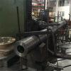 Motor long shaft