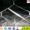 Measuring the Gabion mesh size
