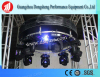 Spigot Lighting Aluminum Square Performance Wedding Party Stage Round Big Circle Spigot Truss