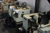 Workshop Corner - CNC Milling Center