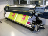 Factory Show- Digital sublimation printing 1